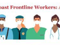 Frontline workers forum